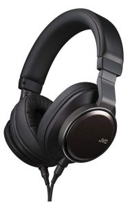 JVC Kenwood HA-SW01